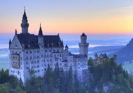 Neuschwanstein, Linderhof, Herrenchiemsee : merveilleux châteaux de Louis 2 de Bavière 4