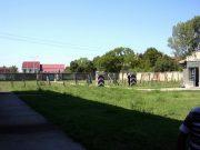 Camp de concentration nazi de la Croix Rouge à Nis (Serbie Sud) 4