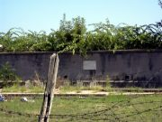 Camp de concentration nazi de la Croix Rouge à Nis (Serbie Sud) 6