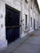 Camp de concentration nazi de la Croix Rouge à Nis (Serbie Sud) 3