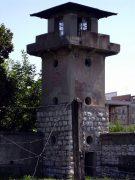 tour camp nazi de la Croix rouge