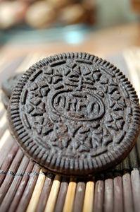 OREO; la recette du plus célèbre biscuit d'Amérique 2