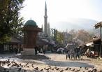 sarajevo quartier turc