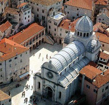 cathedrle saint jacques de sibenik