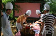 Agrotourisme à Krka en Croatie : logement à la ferme authentique et convivial près de Sibenik 9