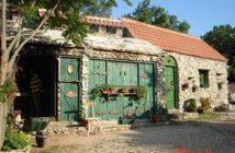 Agrotourisme à Krka en Croatie : logement à la ferme authentique et convivial près de Sibenik 15