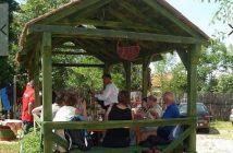 Agrotourisme à Krka en Croatie : logement à la ferme authentique et convivial près de Sibenik 3