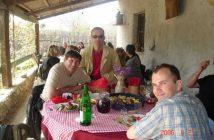 Agrotourisme à Krka en Croatie : logement à la ferme authentique et convivial près de Sibenik 11