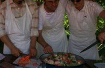 Agrotourisme à Krka en Croatie : logement à la ferme authentique et convivial près de Sibenik 7