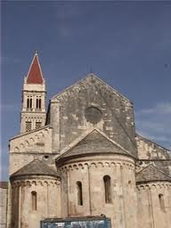 cathedrale trogir