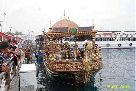 Visiter Istanbul - Les quartiers d'Istanbul en photos 4