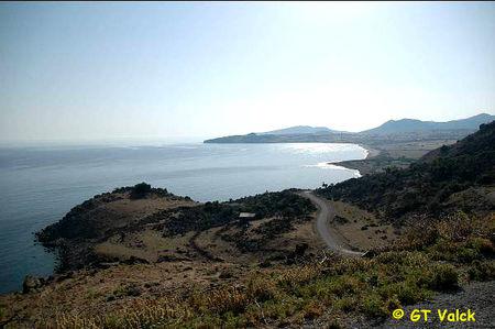 Gokceada, une île turque paisible en mer Egée (Turquie tourisme) 1