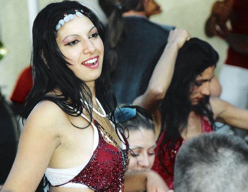 Guca festival Gucha Dragaveco  : le festival des fanfares en Serbie 19