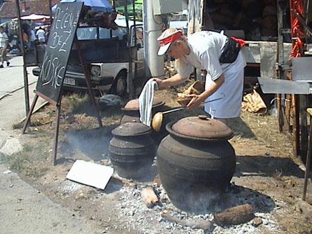 Guca festival Gucha Dragaveco  : le festival des fanfares en Serbie 4
