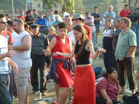Guca festival Gucha Dragaveco  : le festival des fanfares en Serbie 9