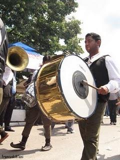 Guca festival Gucha Dragaveco  : le festival des fanfares en Serbie 30