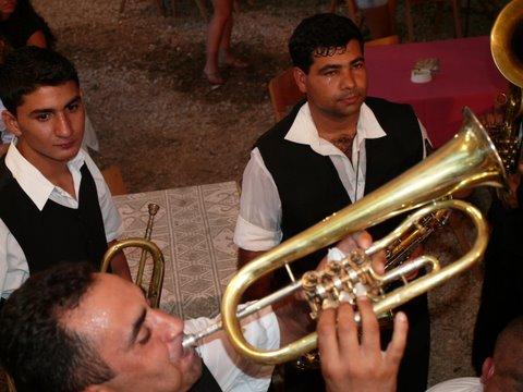 Guca festival Gucha Dragaveco  : le festival des fanfares en Serbie 18