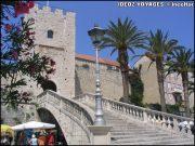 Vacances à Korcula : la Dalmatie a inventé le Paradis en Croatie 6