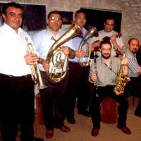 Musique balkans