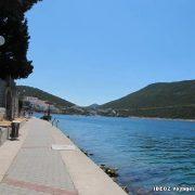 Neum ; la voie de la mer Adriatique de la Bosnie Herzégovine 34