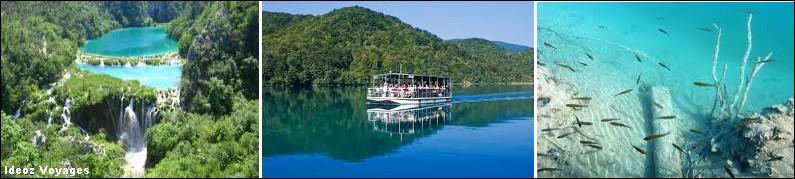 Où aller en Croatie? Top 5 des plus beaux sites pour un séjour parfait! 2