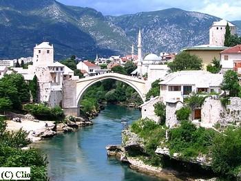 Visiter Mostar, l'âme de la culture ottomane en Bosnie Herzégovine 8