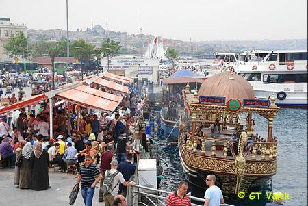 Visiter Istanbul - Les quartiers d'Istanbul en photos 1