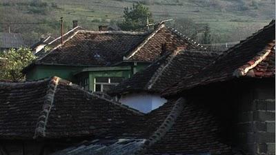Serbie Village Mokra gora