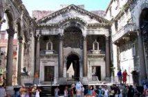 Visiter Split ; découvrir l'héritage croate de l'empereur Dioclétien en Dalmatie centrale 2