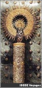 Panellets de la Vierge du Pilar (Recette espagnole) 2