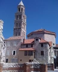 eglise split