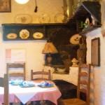 Restaurant La Taverne Ruinogues à Maureillas : cuisine généreuse 1