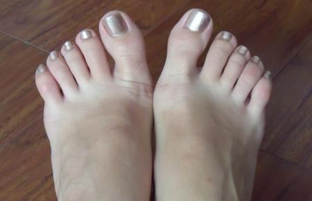 massage chinois des pieds