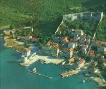 ston en Croatie