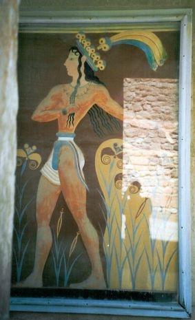 Voyage en Crète minoenne : l'histoire revisitée par les mythes et la légende 3
