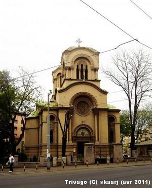 Guide voyage Belgrade : préparer son séjour à Belgrade en Serbie 34