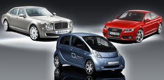 Francfort salon international de l'automobile