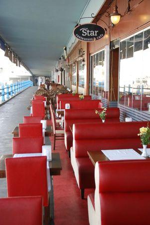 Istanbul restaurant Star