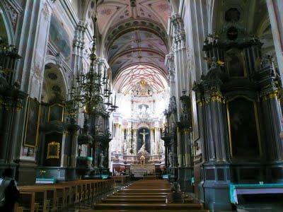 Visiter Kaunas, ancienne capitale de Lituanie : sa cathédrale et son musée militaire 1