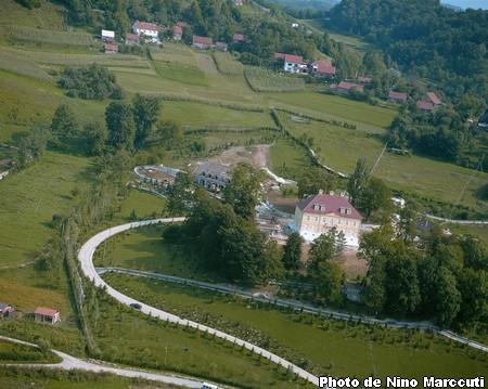 Krapina Hrvatsko Zagorje
