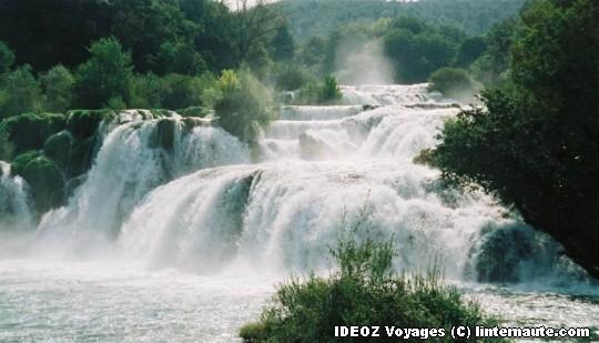 Plitvice ou Krka ? Quel parc national en Croatie privilégier? 4