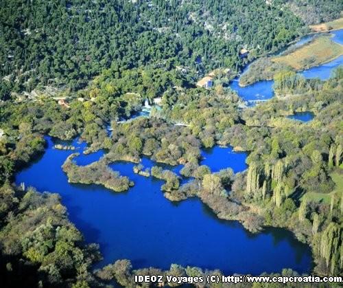 Plitvice ou Krka ? Quel parc national en Croatie privilégier? 2