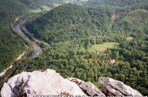 Parc national Paklenica ; randonnée en montagne et panorama d'exception! 3