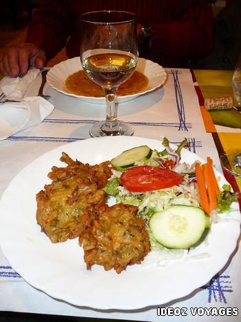 Restaurant indien barcelone Punjab