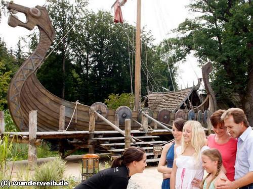 Bavaria FilmStadt Muenchner Studios : Sortir à Munich avec des enfants et des fans de cinéma 4