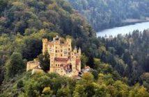chateau Hohenschwangau