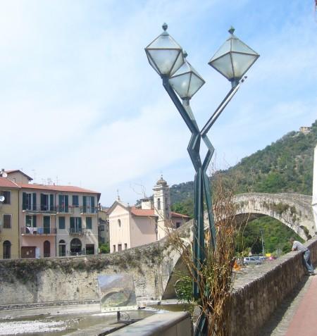 Dolceacqua, bourg médiéval magnifique en Ligurie 1