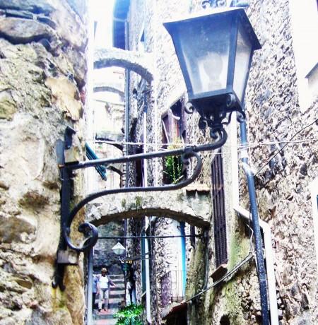 Dolceacqua, bourg médiéval magnifique en Ligurie 4