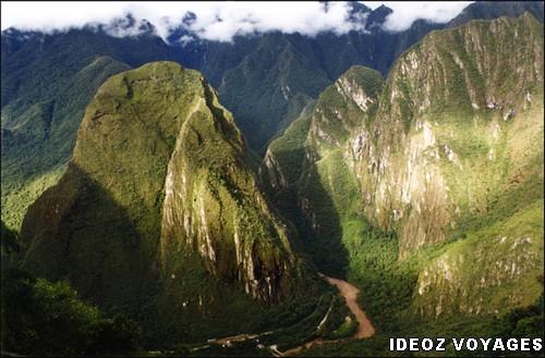 Machu Picchu, sanctuaire historique d'exception au Pérou 3