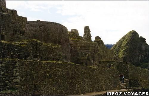 Machu Picchu, sanctuaire historique d'exception au Pérou 2